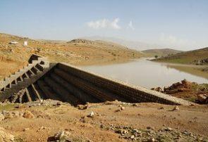 پیشرفت فیزیکی ۳۸ درصدی طرح آبخیزداری حوزه لمزان