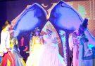 گروه تئاتر ققنوس بندرلنگه در مرکز استان رکورد زد