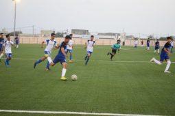 خلیج فارس بندرلنگه فاتح دسته برتر فوتبال جوانان شهرستان بندرلنگه