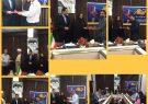 فرمانداری پارسیان پیشتاز در تجلیل از خبرنگاران با حضور مدیرکل روابط عمومی استانداری هرمزگان