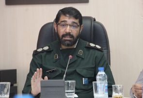 فرمانده ناحیه مقاومت بسیج سپاه شهرستان بندرلنگه از اجرای بیش از ۶۰برنامه ویژه هفته دفاع مقدس در این شهرستان خبر داد.
