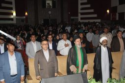 دفاع مقدس یکی از برکات انقلاب اسلامی بود که امید در دل جامعه زنده کرد