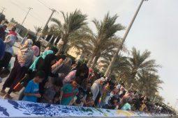 برگزاری مسابقه نقاشی ویژه کودکان در بندرلنگه