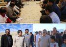 تاکید دکتر همتی بر لزوم تسریع در اجرای پروژههای راهسازی، آبخیزداری و آبرسانی در بخش مهران