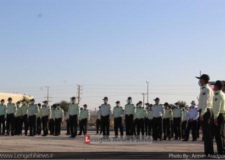 ملت ما قدردان نیروی انتظامی است/امروز تعاملات نیروی انتظامی و مردم افزایش چشمگیری داشته است