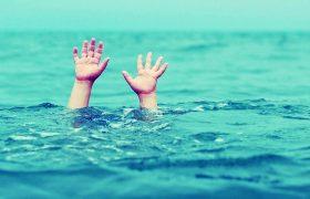 غرق شدن و جان باختن دو کودک خردسال در خور بندرچارک