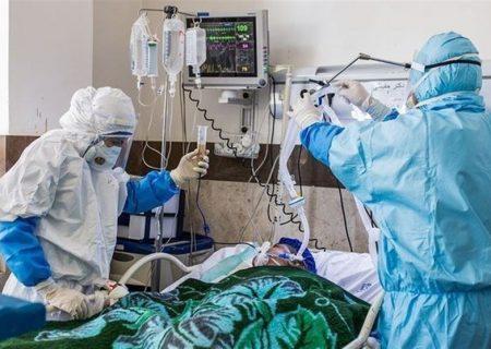 فوت یک بیمار کرونایی در بندرلنگه