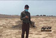بازدید میدانی کارشناسان از اراضی ملی منطقه حشم هودو جهت تخصیص و استعدادیابی