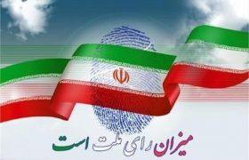 اسامی نهایی کاندیدای ششمین دوره انتخابات شورای اسلامی شهر در حوزه های بندرلنگه ، بندرکنگ ، بندرچارک ، لمزان و جزیره کیش منتشر شد + لیست اسامی
