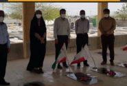 پیام تشکر منتخبین ششمین دوره شورای اسلامی شهر تاریخی بندرلنگه
