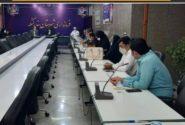 جلسه شورای آموزش و پرورش شهرستان بندرلنگه برگزار شد