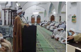 وحدت اسلامی قوی ترین عامل اقتدارامت اسلام است/استعمارگران قوت خود را در ضعف جوامع اسلامی می جویند