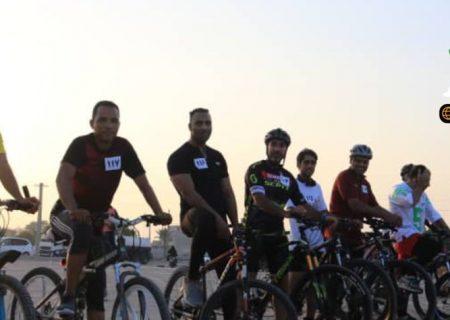 مسابقات دوچرخه سواری آقایان با معرفی برترین ها به کار خود پایان داد