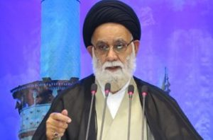 ملت آزموده ایران با این تحریم ها تن به سازش وتسلیم نمیدهد / پیروان اهل بیت(ع) برای حفظ مقدسات خود جان خود را فدا می کنند