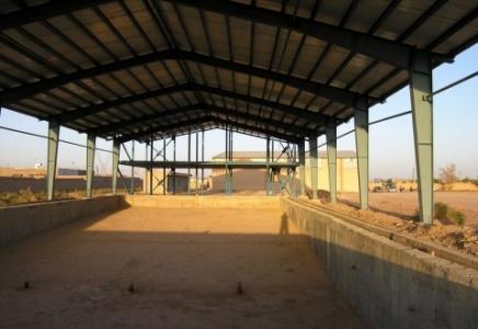استخر شهرستان بندرلنگه تا یک ماه آینده آماده افتتاح و بهره برداری می شود