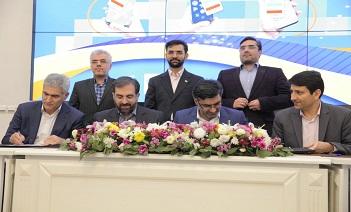 حمایت «همراه اول» از تولیدکنندگان گوشی هوشمند ایرانی