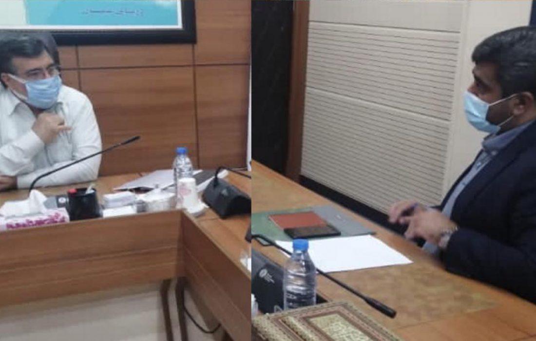یک ماه از حقوق معوقه کارکنان شهرداری بندرلنگه ظرف هفته آینده توسط استاندار هرمزگان پرداخت خواهد شد