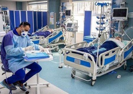 مراجعه دیرهنگام به پزشک، مهم ترین علت فوت بیماران کرونایی