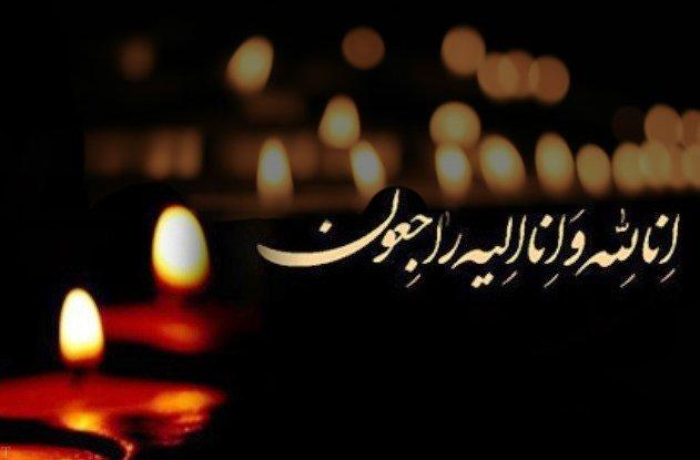 «موسی غلامپور» تنها دریانورد بازمانده حادثه لنج بوم مسی در بندرکنگ صبح امروز فوت شد