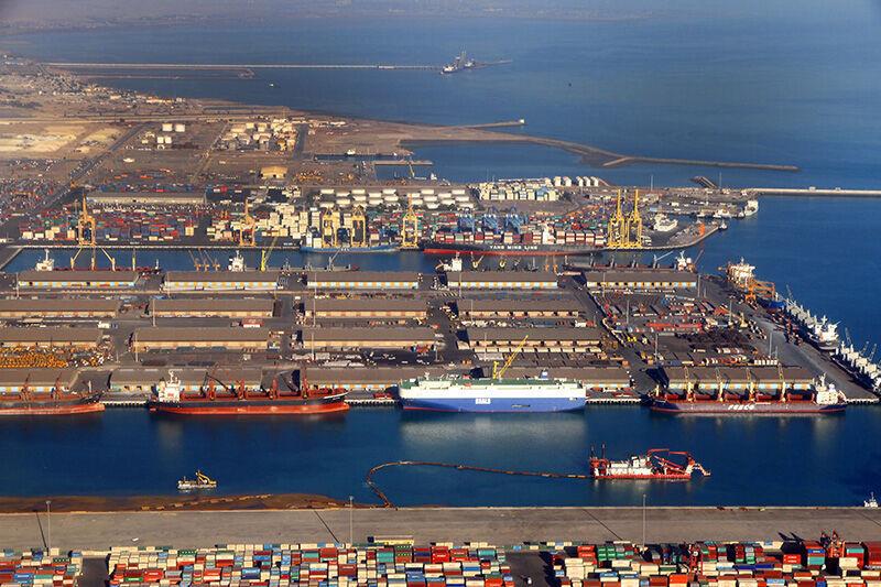 پهلوگیری بیش از یک هزار و ۹۰۰ فروند شناور و ارتقای ایمنی تردد شناورها در بنادر غرب هرمزگان