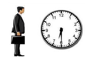 تغییر ساعت کار اداری در هرمزگان بدلیل بحران آب و برق