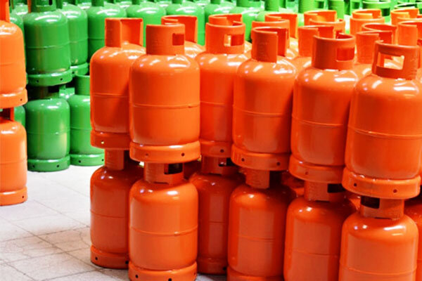 سامانه ثبتنام کپسول گاز در هرمزگان