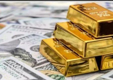 ریزش قیمت ها در بازار ارز و طلا در پی زمزمه های بازگشت آمریکا به برجام