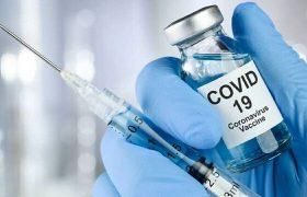 واکسیناسیون افراد بالای ۱۸ سال در شهرستان بندرلنگه