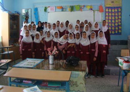 کلاس اولیها هفتهای یک روز به مدرسه میروند