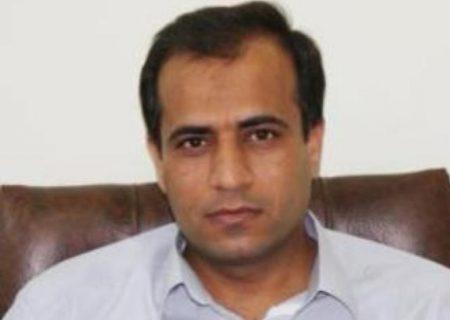 موسی رامشک رئیس اداره زندان شهرستان بندرلنگه شد
